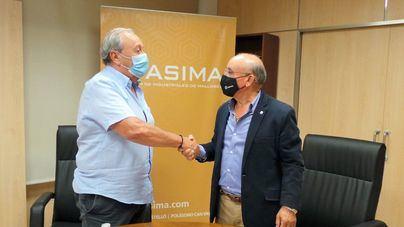 Son Castelló instala una estación para medir la calidad del aire, el uso de agua y el nivel de CO2