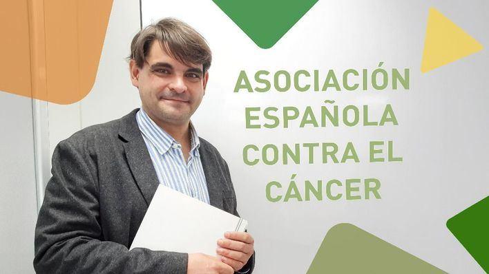 José Reyes Moreno, nuevo presidente de la Asociación Española Contra el Cáncer en Baleares