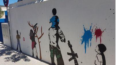 Arranca la sexta edición de BetArt, el laboratorio de arte urbano de Calviá