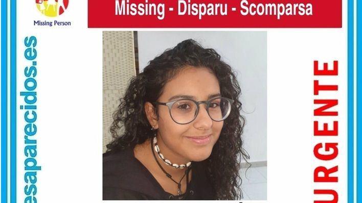Buscan a una adolescente desaparecida en Inca hace una semana