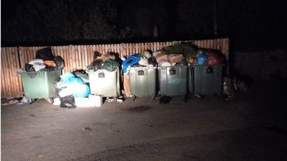 Huelga indefinida en la recogida de basuras de Sa Pobla a partir del 16 de agosto