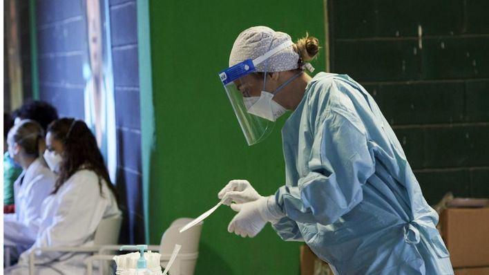 Covid en Baleares: 860 nuevos contagios y un fallecido