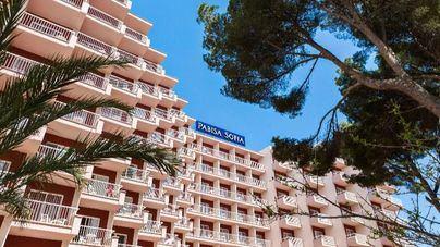 Mallorca abre su segundo hotel Covid con 106 habitaciones para infectados