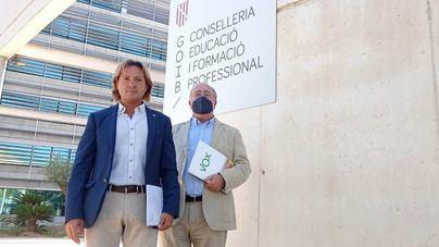 Vox llevará al TC la ley educativa de Baleares por la ideología de género y la