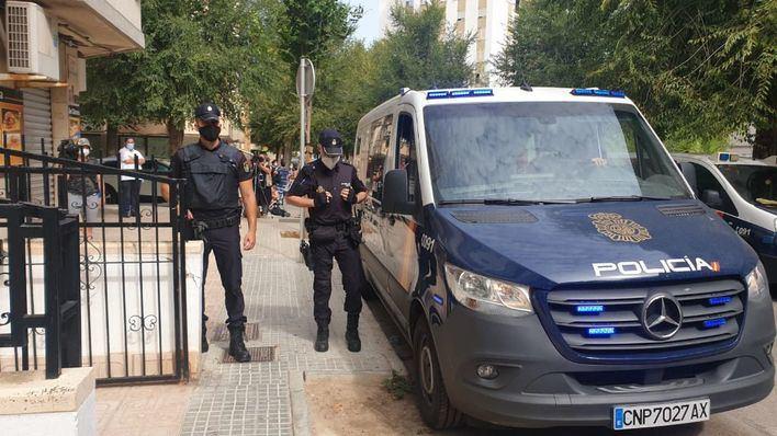 Una discusión por hablar a su antigua pareja motivó la agresión a un joven en Cales de Mallorca