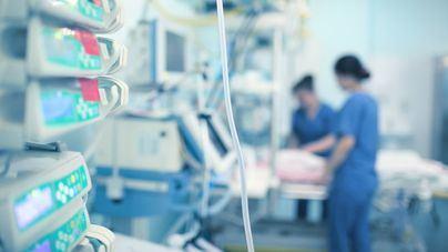Covid: Baleares aumenta a 57 los ingresados en cuidados intensivos, que ya ocupan el 20 por ciento de las UCI