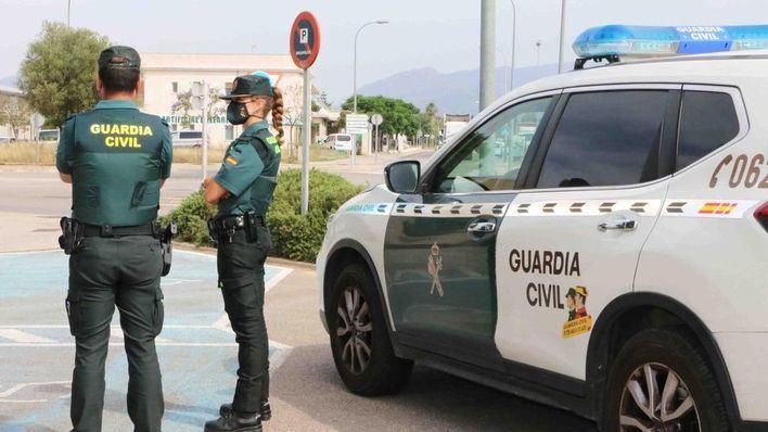 Detenido por agresión, robo y conducción temeraria