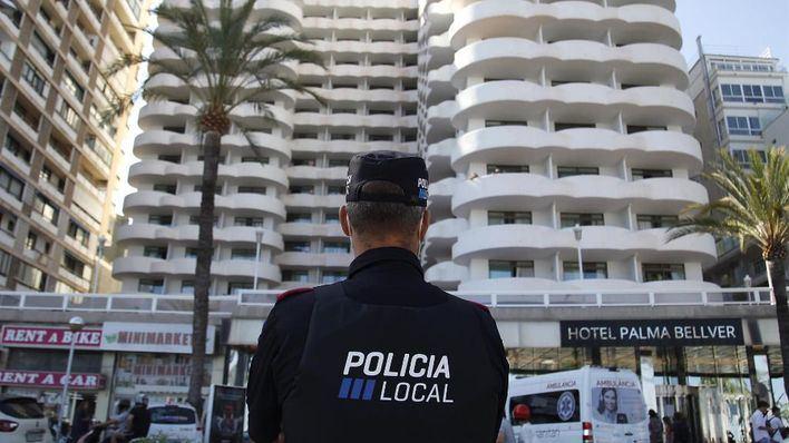 Un abogado reclama 50.000 euros para diez estudiantes por su confinamiento en Mallorca
