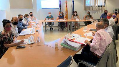 El Govern inicia el traspaso al Consell de Mallorca de las competencias de ordenación turística