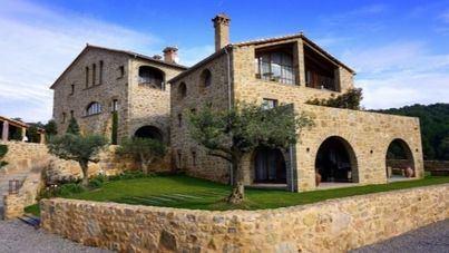 Baleares lidera en junio las pernoctaciones en turismo rural