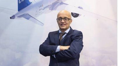 Richard Clark releva a María José Hidalgo en la dirección general de Air Europa