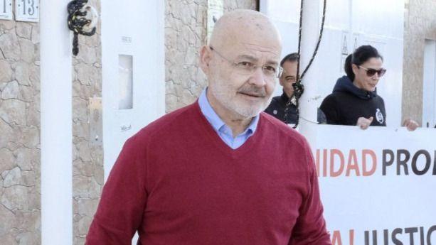 El PP valora positivamente el tercer grado concedido al exconseller José Juan Cardona