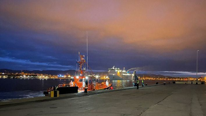 Llega una nueva patera a Mallorca con 21 migrantes a bordo