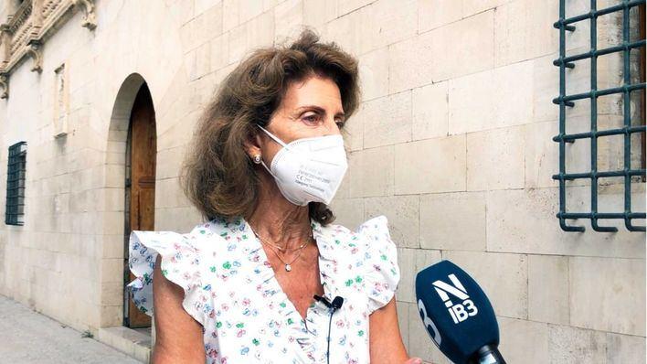 CAEB pide 'más seguridad' para los turistas que viajan a Baleares