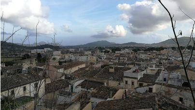 Intervalos nubosos y temperaturas nocturnas en ascenso, este miércoles en Baleares