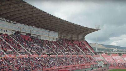 40 por ciento de aforo en los estadios de fútbol hasta el 29 de agosto