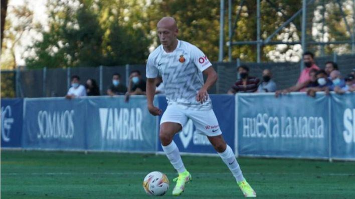 El Mallorca pierde su primer partido de pretemporada en Huesca