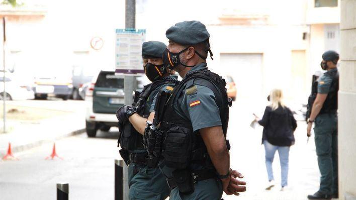 Cae en Mallorca el líder de una red de tráfico de personas que financiaba el terrorismo yihadista