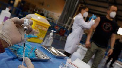 Salut notifica 548 nuevos contagios y tres fallecimientos