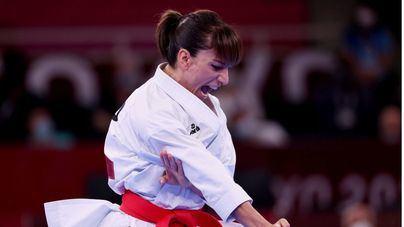 Tokyo 2020: Sandra Sánchez, medalla de oro en karate