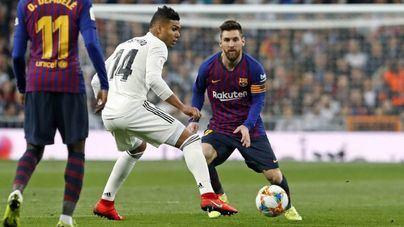 Leo Messi no seguirá en el Barça