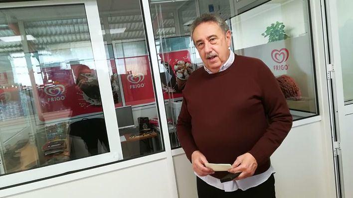 Servera sobre la polémica de Plaça del Mercat: 'Dalmau será el responsable de lo que pase a partir de ahora'