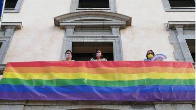 El Govern destina 80.000 euros a subvencionar proyectos contra la LGTBI-fobia