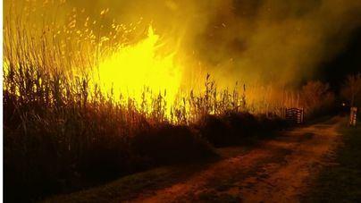 La meteorología extrema obliga a suspender las autorizaciones para usar fuego por riesgo de incendio