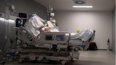 Crece la presión en las UCI con 83 pacientes ingresados por Covid 19