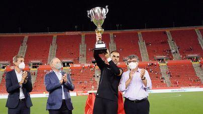 El Mallorca, campeón del Ciutat de Palma
