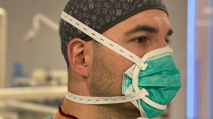 Los ajustes para las mascarillas de Adema, destacados por otra publicación científica