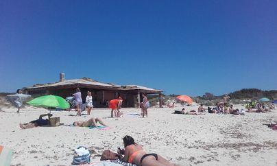 Mallorca entra de lleno en la ola de calor con temperaturas este martes de hasta 37 grados