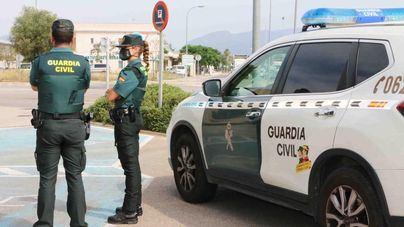 Detenidos tras desplazarse de Barcelona a Ibiza para cometer robos