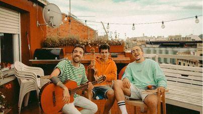 Stay Homas, este sábado en el Cultura es Vida Mallorca
