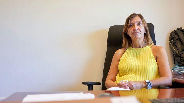 Macrobrote: Aplazada la declaración de Maria Antònia Font por el exceso de denuncias de estudiantes confinados