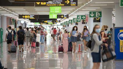 El 75 por ciento de las reclamaciones aéreas son por cancelaciones o cambios de última hora