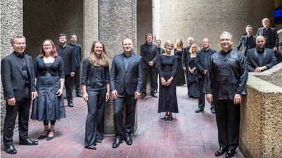 The Academy of Ancient Music, protagonista este sábado del Festival de Pollença