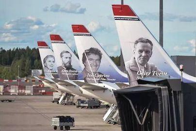 Norwegian operará con siete rutas en Palma durante la temporada de verano 2022