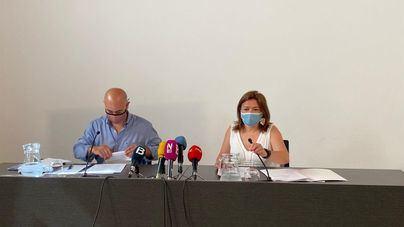 El Govern destina 1,3 millones de euros para la contratación de agentes Covid en los municipios