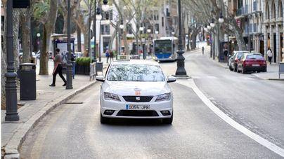¿Restricciones al tráfico en Palma? El Govern certifica que la calidad del aire es buena