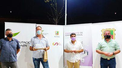 Francisco Vallejo gana su primer título de Campéon de España de ajedrez rápido