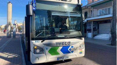 La EMT cree que los ciudadanos están retomando la confianza en el transporte público
