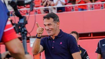 Luís García: