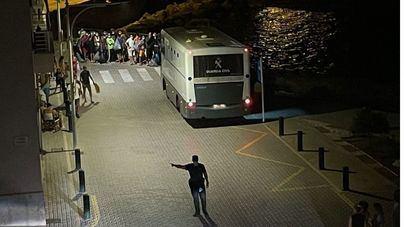 Siguen llegando pateras: localizadas dos más en Mallorca y una en Formentera