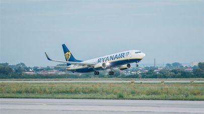 Los aeropuertos de Baleares operan 1.337 vuelos