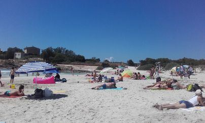 Adiós a la ola de calor en Baleares