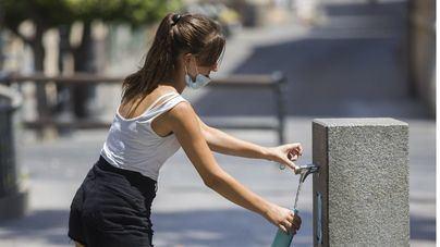 Julio de 2021 ha sido el mes más caluroso en el planeta desde hace 142 años