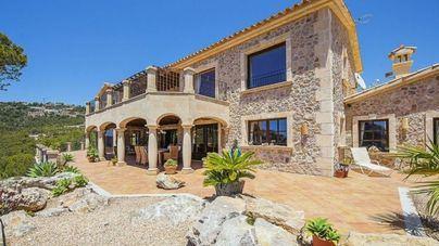 Los extranjeros concentran casi el 30 por ciento de las operaciones inmobiliarias en Baleares