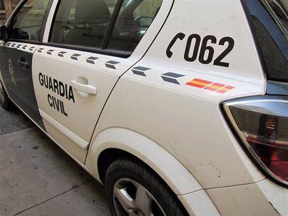 Muere un motorista arrollado por un vehículo en Llucmajor