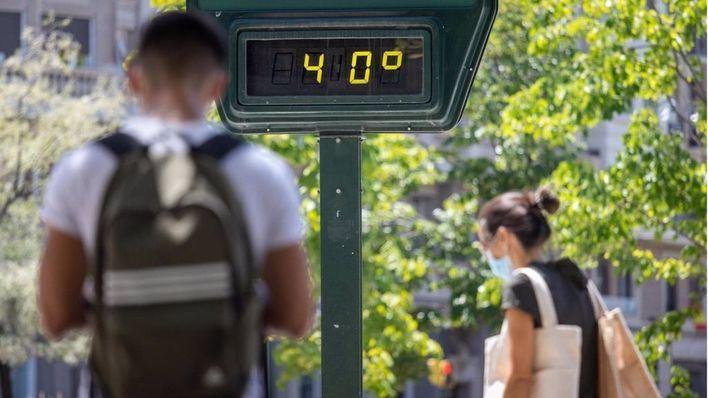 Las olas de calor, cada vez más frecuentes en Mallorca